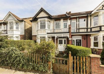 Thumbnail 5 bed semi-detached house for sale in Eastfields Road, London