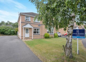 Thumbnail 3 bedroom semi-detached house to rent in Goodwood Grove, York