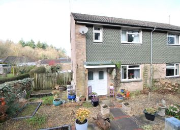 Thumbnail 3 bedroom semi-detached house for sale in Highbeech Road, Edge End, Coleford
