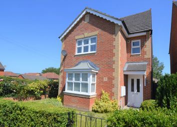 Thumbnail 4 bedroom detached house for sale in Farm Well Place, Prudhoe