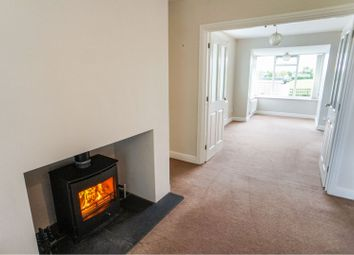 Thumbnail 3 bedroom detached bungalow for sale in Low Row, Brampton