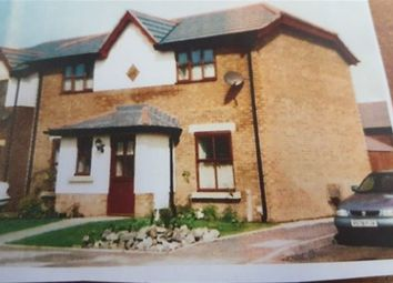 Thumbnail 3 bed property to rent in St Athan CF62, Cedar Road, P3918