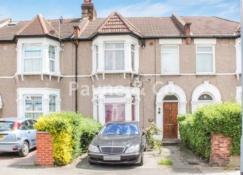 Thumbnail 3 bedroom terraced house for sale in Park Road, Ilford, Essex