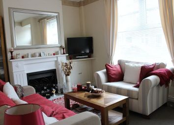 Thumbnail 3 bed terraced house to rent in Kynder Street, Denton, Manchester