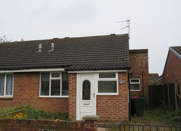 3 bed semi-detached bungalow for sale in Gleneagles Road, Dinnington, Sheffield S25