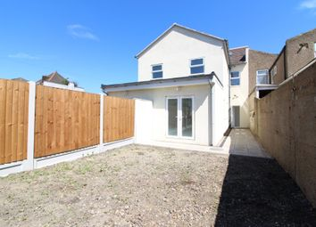 4 bed terraced house for sale in Dock Road, Tilbury RM18