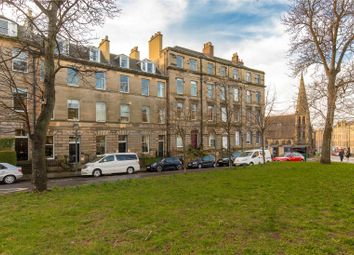 Thumbnail 2 bed flat for sale in 24 (2F3) Bellevue Crescent, New Town, Edinburgh