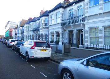 Thumbnail 3 bed duplex to rent in Burnfoot Avenue, London