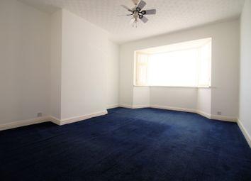 Thumbnail 2 bedroom flat to rent in Torsway Avenue, Blackpool, Lancashire