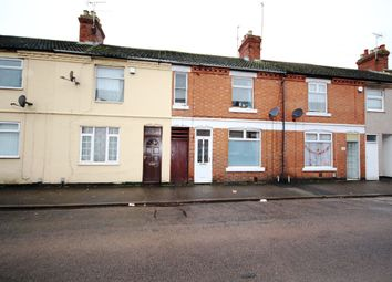 3 bed property to rent in Barnwell Street, Kettering NN16