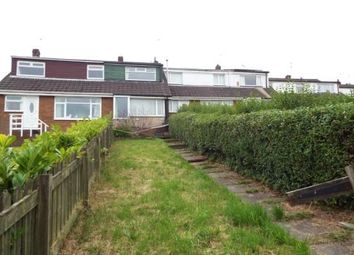 Thumbnail 3 bed terraced house for sale in Lincoln Walk, Heywood