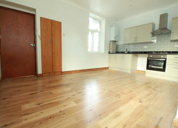 Thumbnail 2 bedroom flat to rent in West Green Road, Turnpike Lane