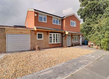 5 bed detached house for sale in Inglemere Drive, Wildwood, Stafford ST17