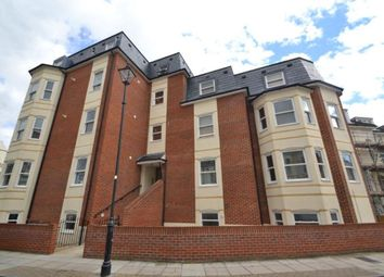 Thumbnail 2 bedroom flat for sale in Alhambra Road, Southsea