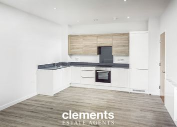 Thumbnail 2 bed flat to rent in Blossom Way, Hemel Hempstead