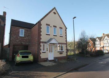 Thumbnail 3 bed property for sale in Graylag Crescent, Walton Cardiff, Tewkesbury