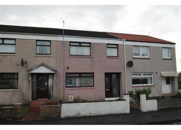 3 bed terraced house for sale in Carment Drive, Stevenston, Ayrshire KA20