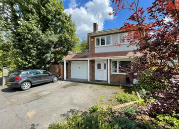 Thumbnail 5 bed detached house for sale in Crofton Lane, Orpington