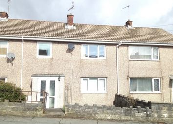 Thumbnail 3 bed terraced house to rent in Lon Camlad, Morriston