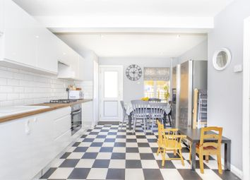 Thumbnail 2 bed terraced house for sale in Stephens Road, Brighton