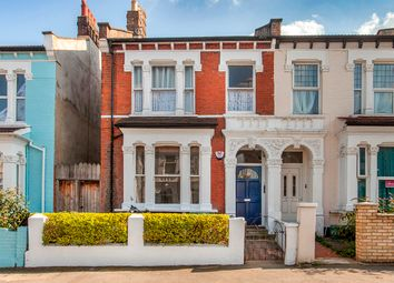 Thumbnail 1 bed flat for sale in Raleigh Road, London