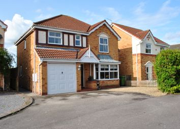 Thumbnail 4 bed detached bungalow for sale in Mor Close, Wheldrake
