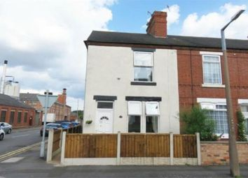 Thumbnail 2 bedroom property for sale in Wellington Street, Long Eaton, Nottingham