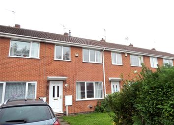 Thumbnail 3 bed terraced house to rent in Kingsnorth Close, Newark