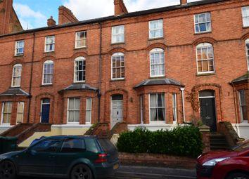 Thumbnail 1 bed flat to rent in Marlborough Road, Banbury
