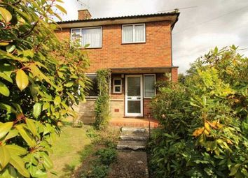 Thumbnail 3 bed semi-detached house for sale in Glebe Way, Ashford