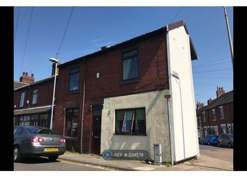 Thumbnail 3 bedroom terraced house to rent in Summerbank Road, Stoke On Trent