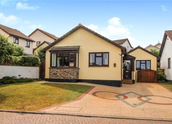 Thumbnail 4 bed bungalow for sale in Kenwith View, Bideford