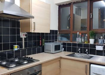 Thumbnail 2 bed flat for sale in Birkenhead Street, London
