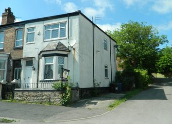 4 bed end terrace house for sale in Douglas Road, Wigan WN1