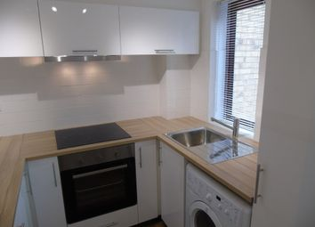 Thumbnail 1 bed flat to rent in Searle Street, Cambridge
