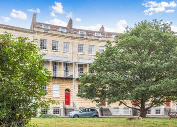 Thumbnail 1 bed flat for sale in Saville Place, Clifton, Bristol