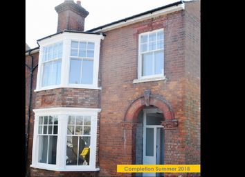 Thumbnail 2 bed flat for sale in Fornham Road, Bury St. Edmunds
