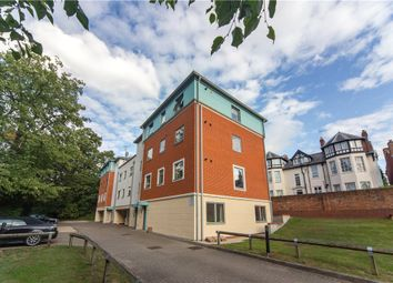 Thumbnail 1 bed maisonette for sale in All Saints Gardens, 52 Tilehurst Road, Reading