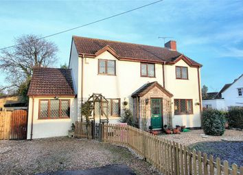 Thumbnail 4 bed detached house for sale in Redwick Road, Pilning, Bristol
