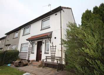 Thumbnail 3 bed semi-detached house to rent in Eriff Road, Dalmellington, Ayr