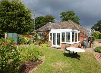 Thumbnail 1 bed semi-detached bungalow for sale in Holt End Lane, Bentworth, Alton, Hampshire