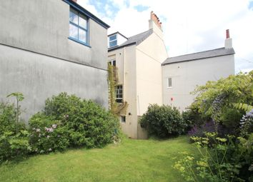Thumbnail 5 bedroom end terrace house for sale in Pound Street, Stonehouse, Plymouth