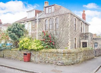 Thumbnail 5 bed semi-detached house for sale in Chester Park Road, Fishponds, Bristol