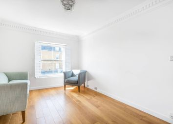 Thumbnail 1 bed flat to rent in Queens Gardens, Hyde Park Estate