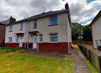 3 bed semi-detached house for sale in Garth Place, Cardiff CF14