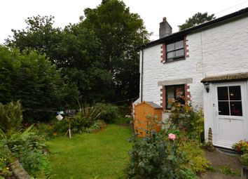 Thumbnail 3 bed end terrace house to rent in Lake View, Tremar Coombe, Liskeard, Cornwall