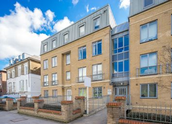 Thumbnail 2 bed flat for sale in Seven Sisters Road London Greater London, Finsbury Park, Manor House, Hornsey