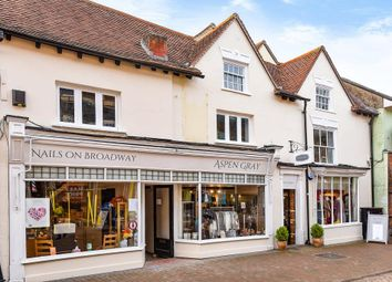 Thumbnail 3 bed flat for sale in Chesham Town Centre, Buckinghamshire