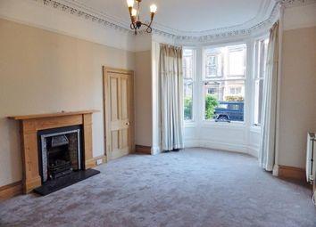 Thumbnail 4 bed terraced house to rent in Braidburn Crescent, Morningside, Edinburgh