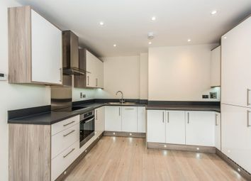 Thumbnail 2 bedroom flat for sale in Grebe Way, Maidenhead